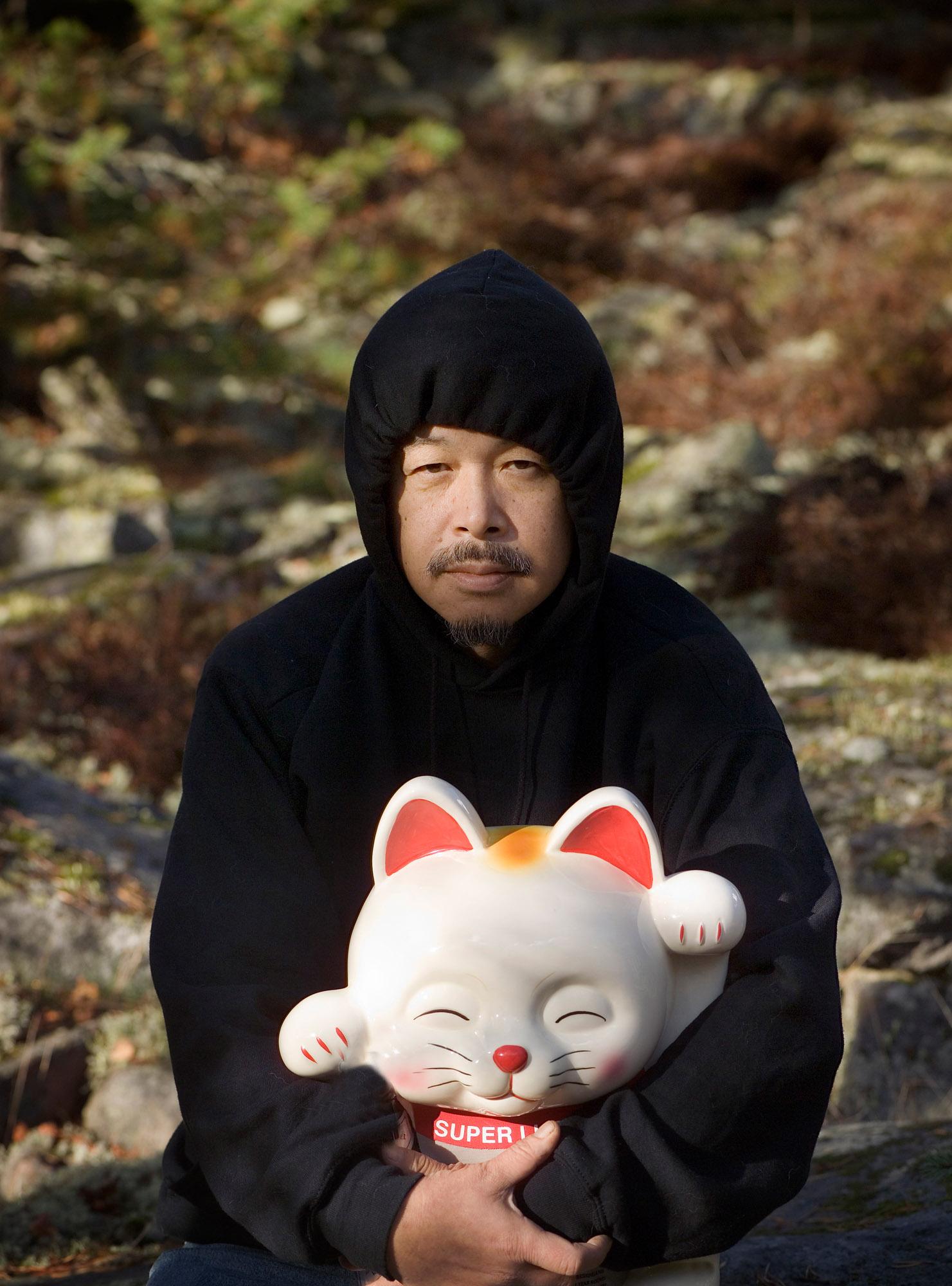 Kabukin Aki